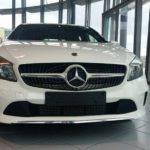 Mercedes-Benz A 180D 109 HP '2017