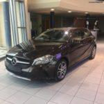 Mercedes-Benz A 180 CDI 1.5 109HP